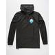 PINK DOLPHIN Tsunami Mens Windbreaker Jacket