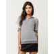 RVCA Evergreen Womens Polo Shirt