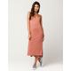 BILLABONG Great News Midi Dress