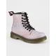DR. MARTENS Delaney Glitter Girls Boots