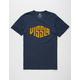 VISSLA Brick Mens T-Shirt