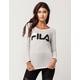 FILA Logo Womens Tee