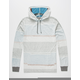 VISSLA Waterline Mens Lightweight Hoodie