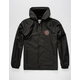 VISSLA Surf Mens Coach Jacket