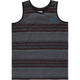 VOLCOM Smasher Stripes Boys Tank