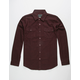 VALOR Northwestern Mens Flannel Shirt