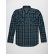 VALOR Bark Mens Flannel Shirt