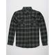 SHOUTHOUSE Phillip Mens Flannel Shirt