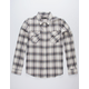 RETROFIT Shane Mens Flannel Shirt