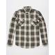 VALOR Interlude Mens Flannel Shirt