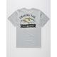 SALTY CREW Sickle Fin Mens T-Shirt