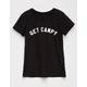 SUB URBAN RIOT Get Campy Girls Tee