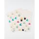 ANKIT 3 Pack Cactus Binder Folders