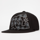 DC Drop Bombs Boys Hat