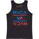 RVCA Reversed Boys Tank