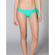 RAISINS R Collection Solimar Solids Bikini Bottoms