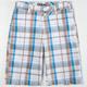MICROS Decision Boys Shorts