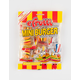 Hamburger Gummy Candy