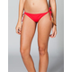 GUESS On The Prowl Bikini Bottoms