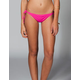 GUESS On The Prowl Bikini Bottoms