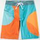 LOST Big Dot Mens Boardshorts