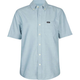 RVCA That'll Do Boys Oxford Shirt