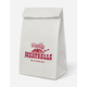Take-Out Fake-Outs Paper Lunch Bags