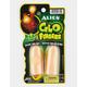 Alien Glow Fingers