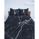 LEISURE SOCIETY Marble Twin Comforter Set
