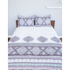 LEISURE SOCIETY Mantra Twin Comforter Set