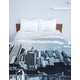 LEISURE SOCIETY Lofty Twin Comforter Set