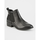 STEVE MADDEN Dicey Womens Boots