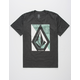 VOLCOM Crackin Mens T-Shirt