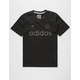 ADIDAS Aeroknit Mens T-Shirt