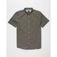 QUIKSILVER Heat Wave Mens Shirt