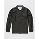 QUIKSILVER Surfreza Mens Coach Jacket