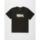 PRIMITIVE Brush Camo Box Boys T-Shirt