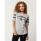 ELEMENT Flag Womens Football Tee