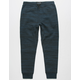 BLUE CROWN Space Dye Boys Jogger Pants