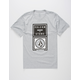 VOLCOM Deft Mens T-Shirt