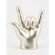 Ceramic I Love You Hand