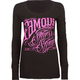 FAMOUS Stars & Straps True Grit Womens Tee