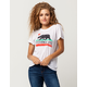 BILLABONG Cali Womens Tee