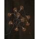 Geo Frame String Lights
