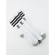 ADIDAS Originals 3 Pack Roller Girls Crew Socks