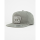 HURLEY Roped In Mens Snapback Hat