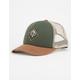 ELEMENT Icon Mesh Mens Trucker Hat