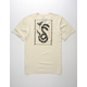 BURTON Rich Cali Mens T-Shirt