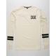 DGK Goal Line Mens T-Shirt
