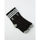 ADIDAS Originals 3 Pack Roller Girls Crew Socks